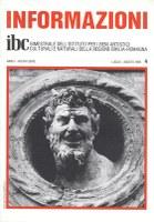informazioni sulla Rivista IBC
